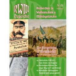 RWM-Depesche 01