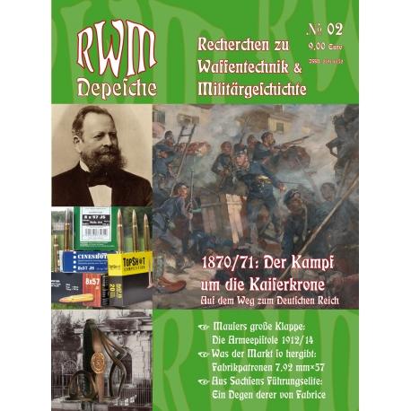 Krieg 1870/71