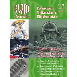 RWM-Depesche 03