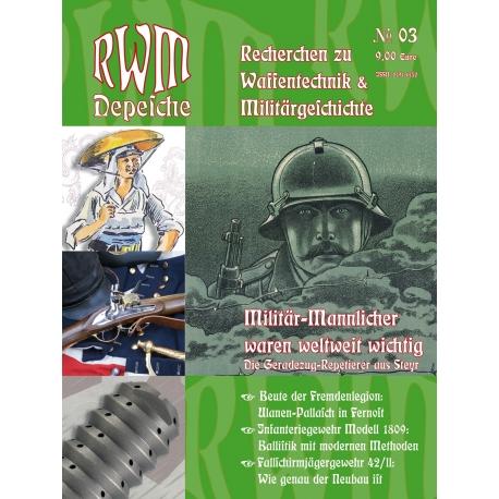 Mannlicher-Militärgewehre