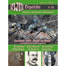 RWM-Depesche 05