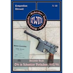 Stucki: Mauser C96 in der Schweiz