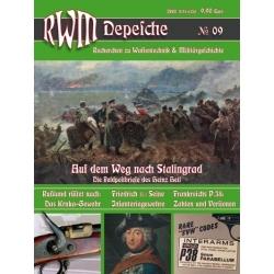 RWM-Depesche 09