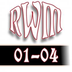 RWM-Depesche Jahrgang 1 (01 bis 04)