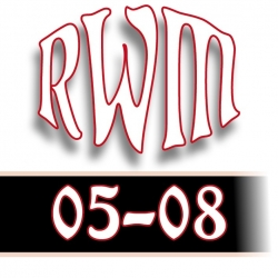 RWM-Depesche Jahrgang 2 (05 bis 08)