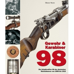 Storz: Gewehr und Karabiner 98