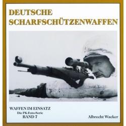 Wacker: Deutsche Scharfschützenwaffen