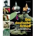 Kraus: Deutsche Armee im 1. Weltkrieg