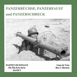 de Vries/Martens: Panzerfaust