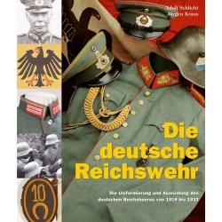 Kraus/Schlicht: Deutsche Reichswehr