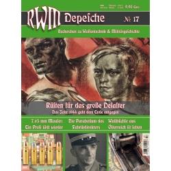 Rüsten für das Desaster. Deutschland Ende 1944