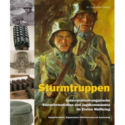Ortner: Sturmtruppen