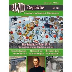 RWM-Depesche 10