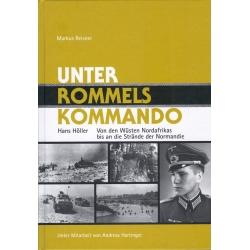 Reisner: Unter Rommels Kommando