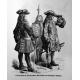 Pawlas: Uniform und Waffe des Soldaten