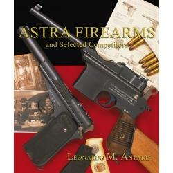 Antaris: Astra Firearms