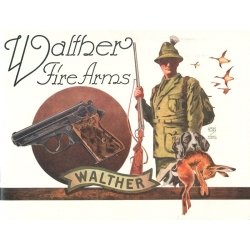 Walther Fire Arms