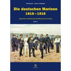Deutsche Marinen 1818-1918