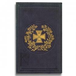 Der deutsch-französische Krieg 1870/71 Karten I-II
