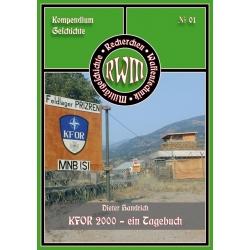 Handrich: KFOR 2000