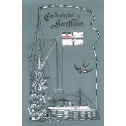 Hirschberg: Seeoffizier 1849-1888 - Band 1- 5