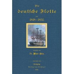 Bär: Flotte 1848-1852
