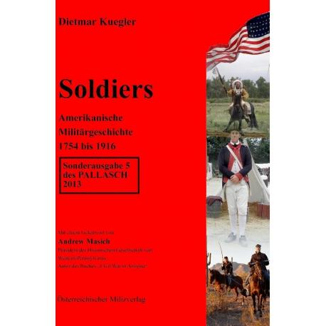 Kuegler: Soldiers