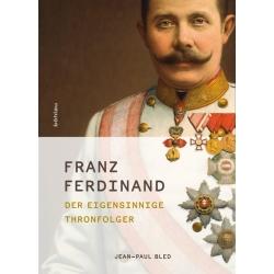 Bled: Franz Ferdinand