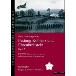Forschungen Koblenz und Ehrenbreitstein 2