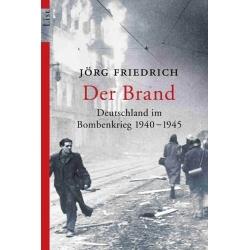 Friedrich: Brand