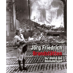 Friedrich: Brandstätten