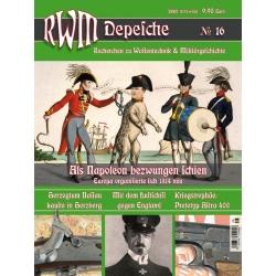RWM-Depesche 16