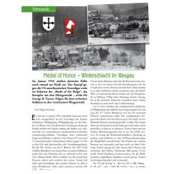 Seehase: Winterschlacht im Wasgau 1945