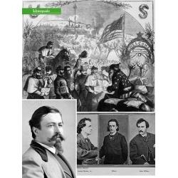 Kuegler: Civil War - gemeinsame Kultur