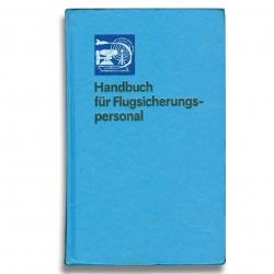 Handbuch für Flugsicherungspersonal