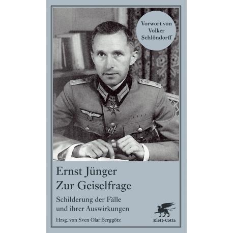 Jünger: Geiselfrage 1942