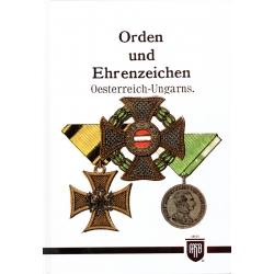 Orden und Ehrenzeichen. Österreich-Ungarn