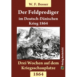 Besser: Feldprediger 1864