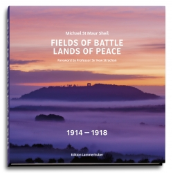 Fields of Battle Lands of Peace 1914 - 1918