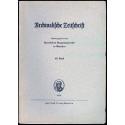 Archivalische Zeitschrift 49 (1954)