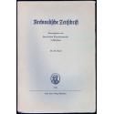 Archivalische Zeitschrift 50-51 (1955)