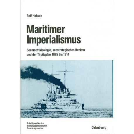 Hobson: Maritimer Imperialismus